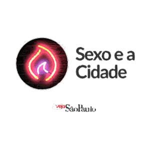 O Sexo e a Cidade - Veja São Paulo